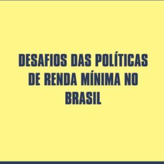 Políticas Públicas - Claudio Nascimento