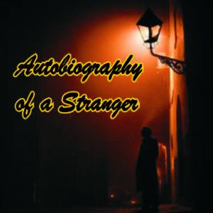 Autobiography of a Stranger - Eduardo Dantas