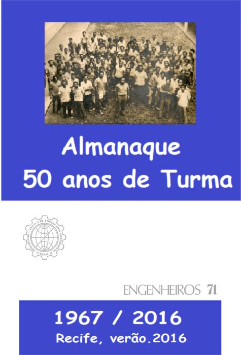 Almanaque: 50 Anos da Turma