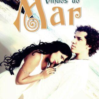 Vindos do Mar - Joseany Oliveira