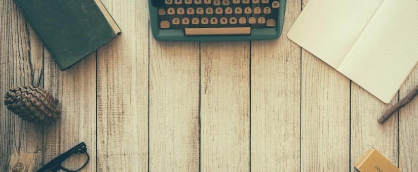 Escrever um Livro no Brasil, algumas possibilidades