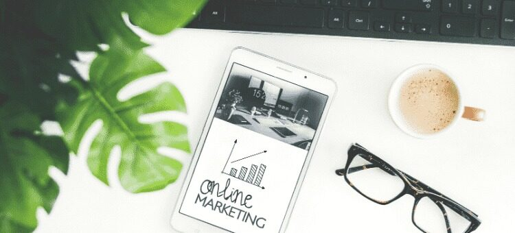 Marketing digital para escritores