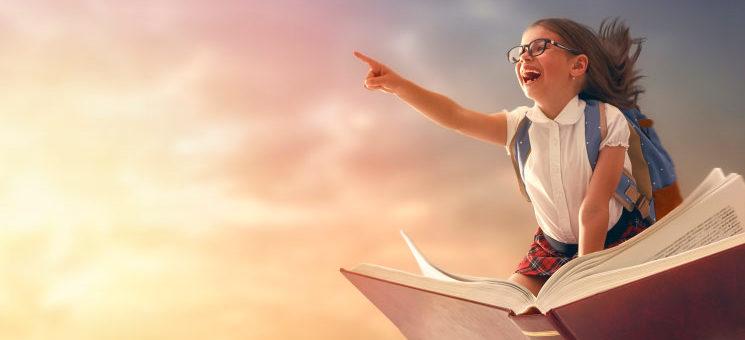 Como publicar um livro infantil